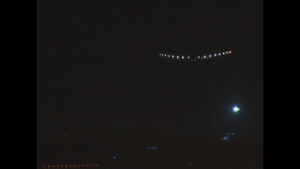 Solar Impulse lands in China