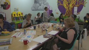 'Where am I going to go?': Those relying on women's centre worried about future following cuts