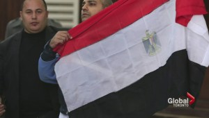 Mohamed Fahmy frustrated after retrial delayed again