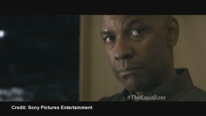 Movie Trailer: The Equalizer