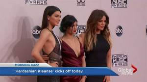 Perez Hilton explains week-long 'Kardashian Kleanse'