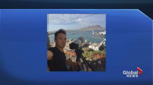 Toronto filmmaker goes missing while diving off Florida Keys