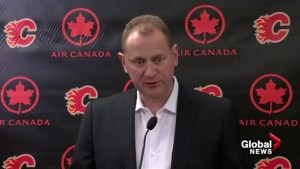 Treliving and company confident in team and new addition Lazar