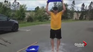 ALS Canada sees spike in donations thanks to ice bucket challenge