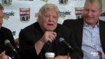 Hockey legend Bobby Hull tells hilarious story about first WHA draft involving the Howes