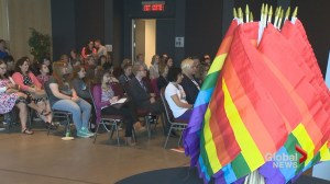 Halifax Pride festival launch carries deeper meaning in wake of Orlando killings