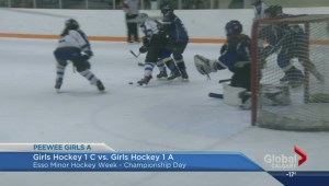 Esso Minor Hockey Week wraps up with some big celebrations