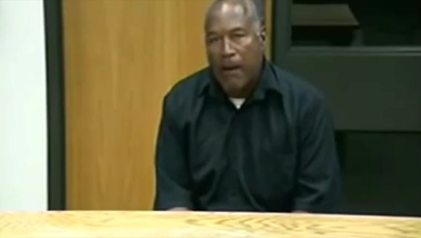 Nevada parole board could decide next week to release OJ Simpson