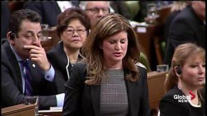 Rona Ambrose demands definite answer from Liberal government on Energy East