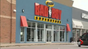 Bad service at Bad Boy for Whitby woman