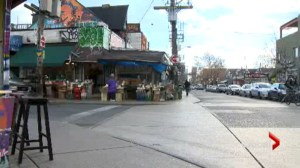 Media asked not to identify Kensington Market when reporting on crime