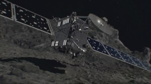 Scientist's expecting 'goldmine' of data as Rosetta to complete 12 year chase of comet