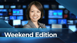 Weekend Evening News: May 18