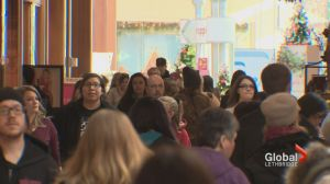 Lethbridge retailers step up their game to compete with American Black Friday