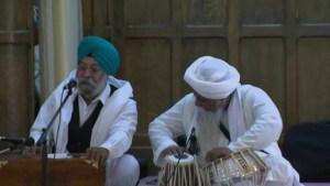 The Sikh community celebrates guru's birthday with Sun Youth Donations