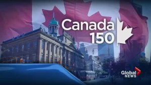 Canada 150: Learning about Toronto's Enoch Turner Schoolhouse