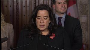 Justice Minister says Vader case the only one to use Section 230