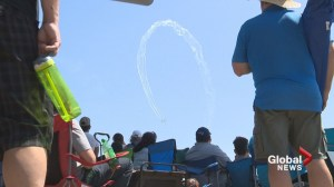 Another year wraps up at the Lethbridge International Air Show