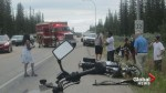 Carnage on Alberta roads has motorcycle charity scraping by