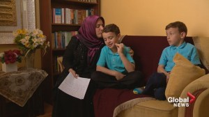 'I miss you and I want you to come home safely': Family pleads for return of Calgary imam detained in Turkey