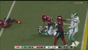 Saskatchewan Roughriders fans react to CFL fines