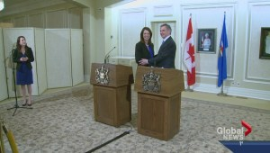 New revelations on Wildrose members who crossed to the PC's