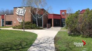 Pierrefonds library regrets