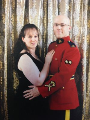 Alberta RCMP mourn the loss of Constable Jeremy Perdue