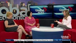 REACH Edmonton AGM celebrates diversity and recent immigrants