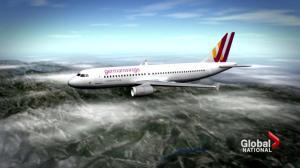 Passengers, crew presumed dead in Germanwings Flight 4U9525 crash