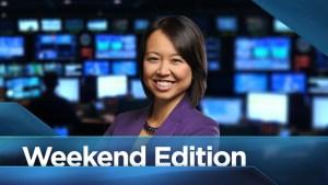 Weekend Evening News: Apr 19