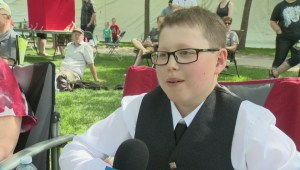 Celtic Festival in Regina draws large crowd