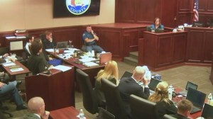 James Holmes' mother says psychiatrist should have told her son was mentally ill