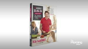 Dean McDermott does dinner in new cook book 'The Gourmet Dad'