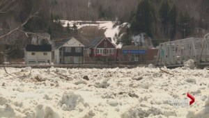 Flooding concerns in Perth-Andover prompts evacuations