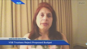 Vancouver District Parent Advisory Council reacts to rejected VSB budget proposal