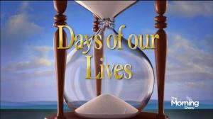 Celebrating 50 years of 'Days of Our Lives' with the cast