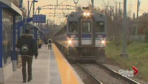 No new AMT trains for now