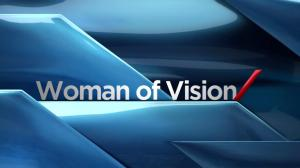 Global Edmonton Woman of Vision: Rachel Notley