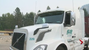 It's a bumpy road to designating truck routes in West Kelowna