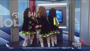 Blakey School of Irish Dance