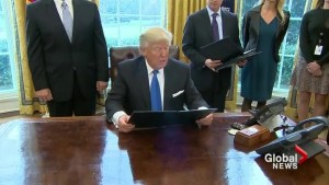 Focus Montreal: Executive orders