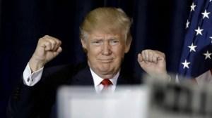 Cash bar at Donald Trump election party draws criticism online