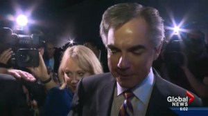 Prentice's comments spark outrage