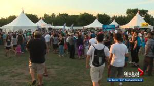 Heritage Festival smashes attendance record