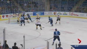 Saskatoon Blades committed to rebuild by trading Millette to Raiders