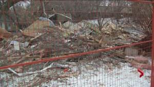 Regina Beach explosion worries