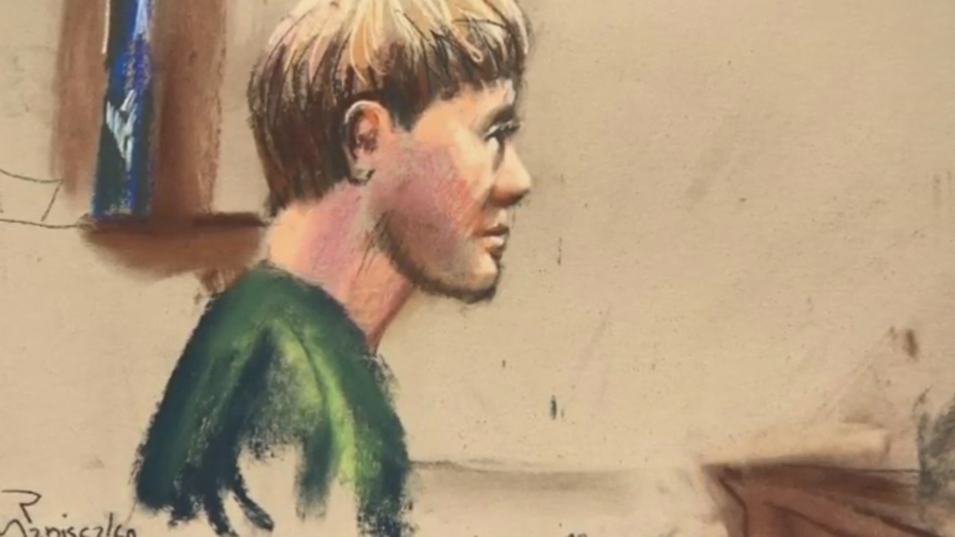 Church shooter Dylann Roof tells jurors: 'There's nothing wrong with me'