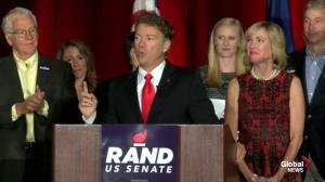 Rand Paul: 'I will not be a rubber stamp for a Liberal SC nominee'