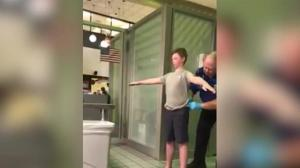 Mother furious after her disabled son given extensive pat down by TSA agents